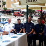 """Progetto """"Stagione sicura"""" anche quest'anno in Istria 1"""