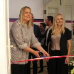 Inaugurata la clinica pediatrica all'Ospedale «Martin Horvat» 2