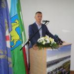 Inaugurata la clinica pediatrica all'Ospedale «Martin Horvat» 7