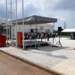 Ricostruita la stazione di trasformatori elettrici Monte di Torre a 20kV 1