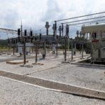 Ricostruita la stazione di trasformatori elettrici Monte di Torre a 20kV 2