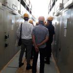 Ricostruita la stazione di trasformatori elettrici Monte di Torre a 20kV 3