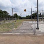 Ricostruita la stazione di trasformatori elettrici Monte di Torre a 20kV 4