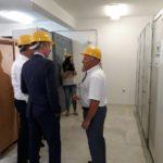 Ricostruita la stazione di trasformatori elettrici Monte di Torre a 20kV 5