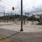 Ricostruita la stazione di trasformatori elettrici Monte di Torre a 20kV 6