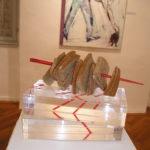 Inaugurata al Museo la mostra della Colonia artistica 4