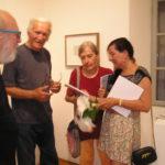 Inaugurata al Museo la mostra della Colonia artistica 5