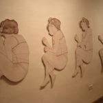 Inaugurata al Museo la mostra della Colonia artistica 6