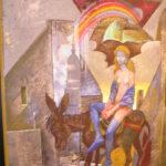 Inaugurata al Museo la mostra della Colonia artistica 8