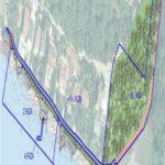 Sistemazione della spiaggia Karlo Lueger nell'abitato di Borik 1