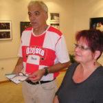 Mostra fotografica al Centro d'arti visive «Batana» 1