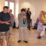 Mostra fotografica al Centro d'arti visive «Batana» 4