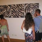 Centro multimediale, impressioni scolpite nella ceramica 2
