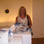 Centro multimediale, impressioni scolpite nella ceramica 5