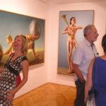 «Sogno di una notte d'estate» al Museo della Città 2