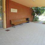 Sistemazione dello spazio attorno alla scuola Bernardo Benussi 3