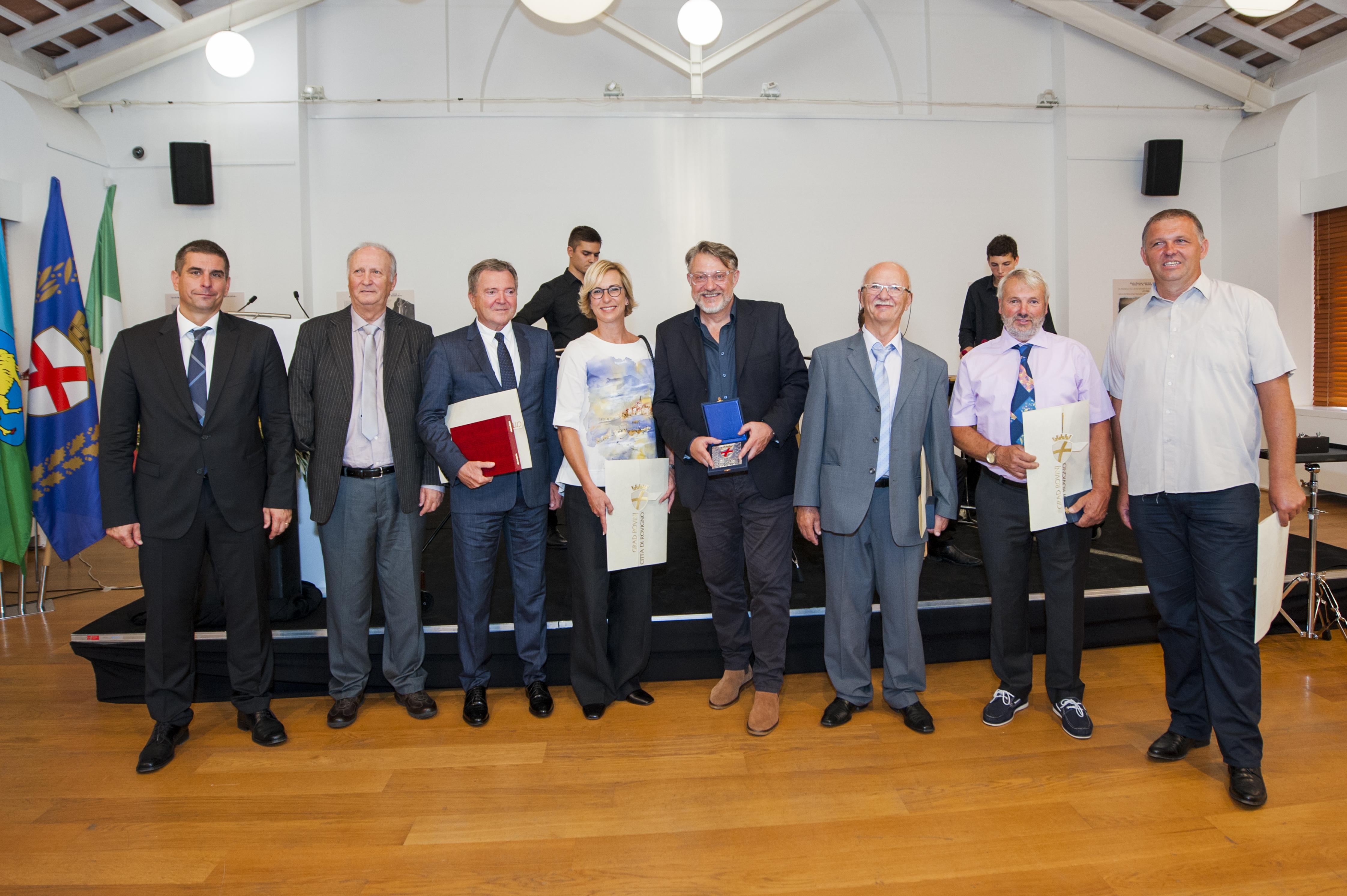 Održana Svečana sjednica Gradskog vijeća povodom Dana Grada i blagdana Sv. Eufemije