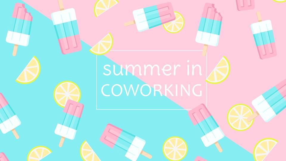 Ljeto u coworkingu – Digitalni nomadi – je li moguće raditi s bilo kojeg mjesta na svijetu?