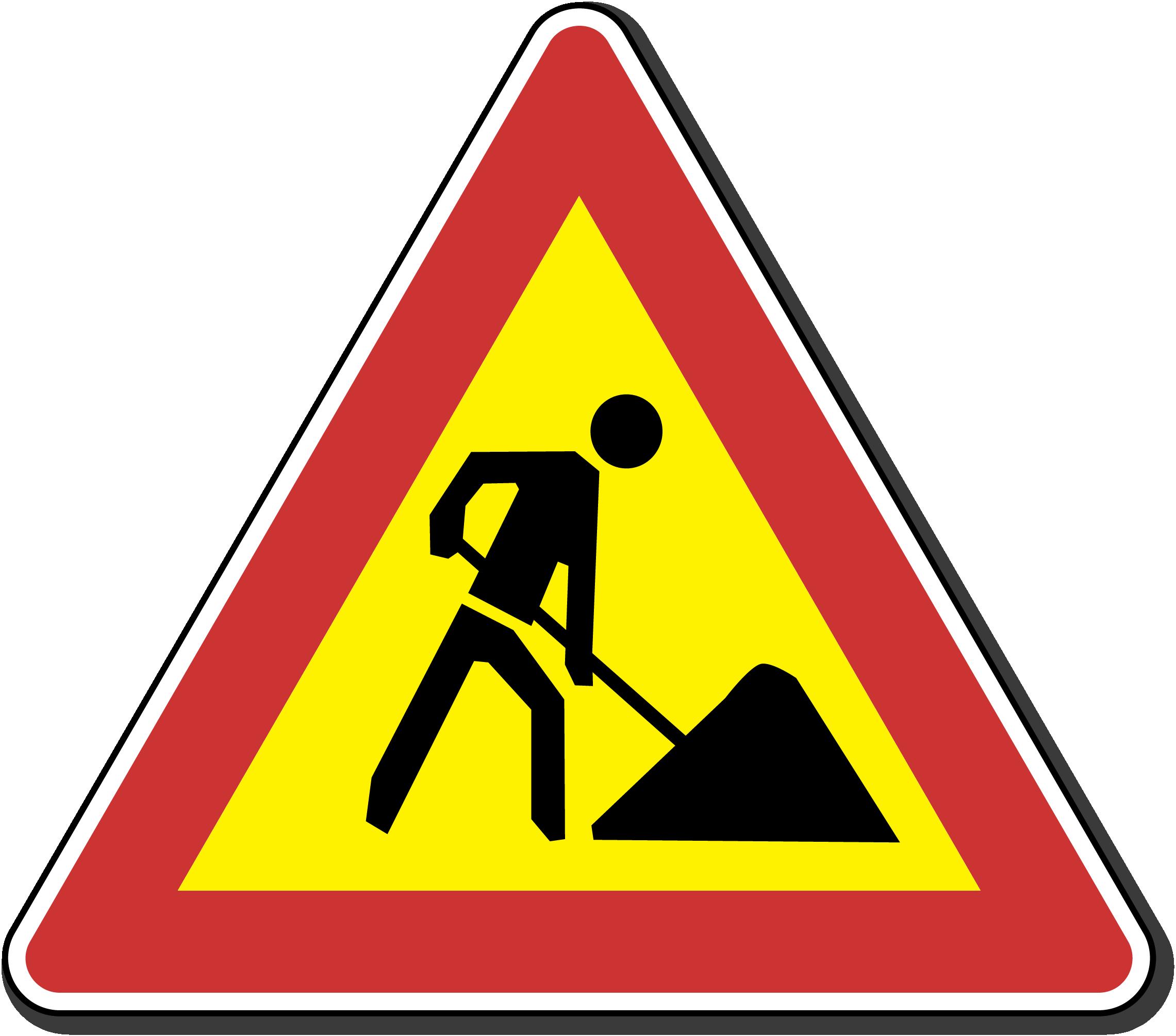 Avviso sull'esecuzione dei lavori in parte della strada statale D303