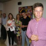 Presentato il progetto «Le pietanze delle opere d'arte – Gli affreschi serviti sui piatti » 2