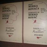 Quinta edizione delle Giornate di Mirko Kovač 3