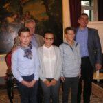 Eletti il nuovo sindaco e i vicesindaci del Consiglio dei bambini 4
