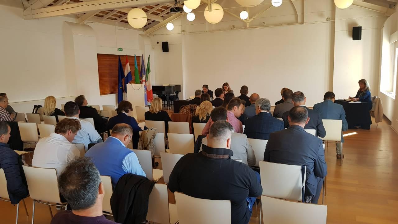 Održana 8. sjednica Gradskog vijeća Grada Rovinja-Rovigno