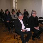 Sculture e altari in legno nel Rovignese 1