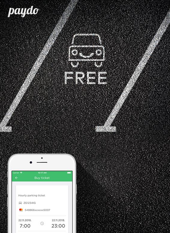 Dan besplatnog parkiranja i u Rovinju