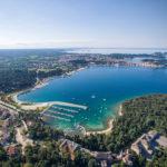 Projekt izgradnje Sjeverne luke Valdibora – komunalne lučice San Pelagio 1