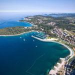 Projekt izgradnje Sjeverne luke Valdibora – komunalne lučice San Pelagio 2
