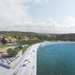 Projekt izgradnje Sjeverne luke Valdibora – komunalne lučice San Pelagio 3