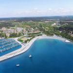 Projekt izgradnje Sjeverne luke Valdibora – komunalne lučice San Pelagio 4