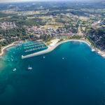 Projekt izgradnje Sjeverne luke Valdibora – komunalne lučice San Pelagio 5