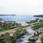 Projekt izgradnje Sjeverne luke Valdibora – komunalne lučice San Pelagio 6