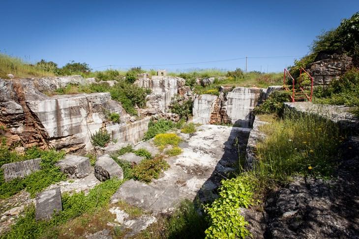 Projekt GEOIST3A – geološki park Monfiorenzo - glavna fotografija