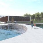 Projekt izgradnje novog gradskog bazena 18