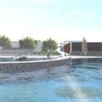 Projekt izgradnje novog gradskog bazena 10