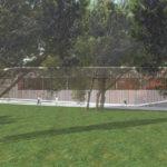 Projekt izgradnje novog gradskog bazena 9