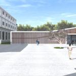 Projekt izgradnje novog gradskog bazena 7