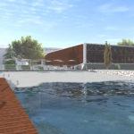 Projekt izgradnje novog gradskog bazena 6