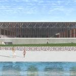 Projekt izgradnje novog gradskog bazena 5