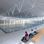 Projekt izgradnje novog gradskog bazena 2