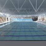 Projekt izgradnje novog gradskog bazena 1