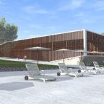 Projekt izgradnje novog gradskog bazena 17