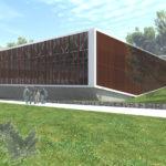 Projekt izgradnje novog gradskog bazena 16