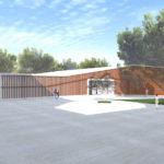 Projekt izgradnje novog gradskog bazena 13