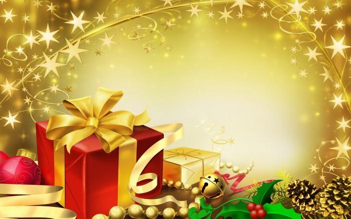 Ritiro pacchi dono per i bambini