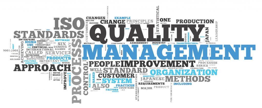 Projekt uvođenja Sustava integralnog upravljanja kvalitetom prema normi ISO 9001 u cijeloj gradskoj upravi - glavna fotografija