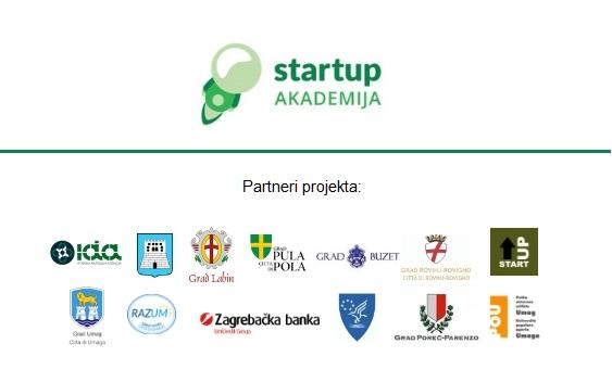 Accademia Start-Up a Rovigno dal 10-12 dicembre 2018